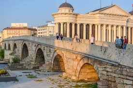 This article focuses on the counties north macedonia.for the geographical and historical region, see macedonia (region). After Greece North Macedonia Faces New Challenge On Eu Path Bulgaria Emerging Europe