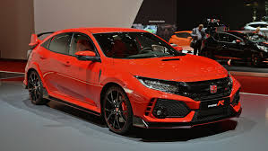 new car model year release dates2018 Honda Civic Type R US Release Date Price and Review