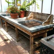 pallet furniture for sale. Pallet Furniture For Sale Recycled Unique Ideas Bench Gardens And Regarding Potting Benches Perth .