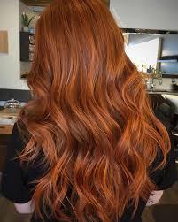 Hairstyle Color Gallery best 25 ginger hair color ideas auburn hair copper 2575 by stevesalt.us