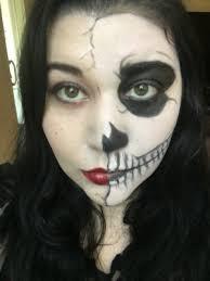 3 last minute makeup looks