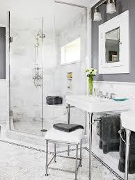 Black And White Bathroom Designs New Design Ideas