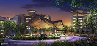 Disney Concierge Collection Point Chart Disney Announces Plans To Build Nature Inspired Mixed Use