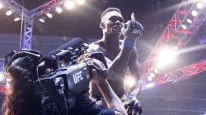 Israel adesanya, with official sherdog mixed martial arts stats, photos, videos, and more for the middleweight fighter from nigeria. Rirzptwtzarlhm