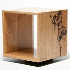 wooden cubes furniture. Take A Basic Cube To New Level By Creating Your Own Contemporary Furniture. Wood Cubes Are Mounted On Base And Designs Added Create Wooden Furniture