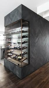Wijnkast Restaurant Design Weinkeller Design