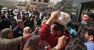 كلفة الأمن الغذائي في الأردن - Carnegie Endowment for International Peace