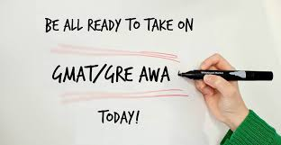 expert gmat gre awa essay raters awa professor be all ready to take on gmat or gre awa today