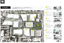 Urban Design Proposal Report Microsoft Word Brss6632 000 Planning Report 2015 04 30