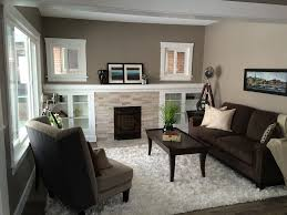 Transitional Living Room Furniture Living Room With Carpet High Ceiling In Salt Lake City Ut