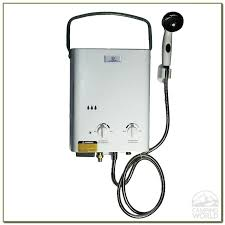 eccotemp l5 portable tankless water heater and outdoor shower grab portable water heater and outdoor shower picture eccotemp l5 portable tankless water