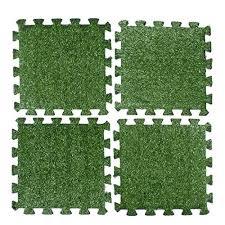 green artificial grass carpet area rug