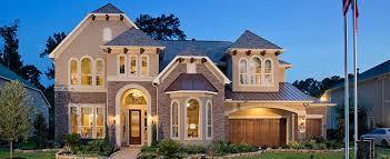 barrington homes kingwood