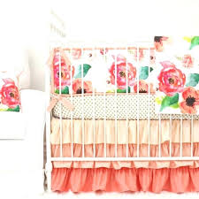 boho baby bedding large size of c and gold chic fl 3 piece ruffle crib bedding boho baby bedding pink crib