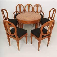 Esstisch Mit Bank Und Sthlen Cheap Runder Tisch Und Sthlen Glass