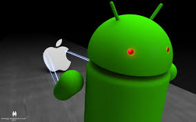 apple wallpaper free download. android vs apple wallpaper free download