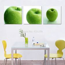 Kitchen Decorations For Walls Online Get Cheap Apple Decor Aliexpress On Decorating