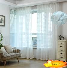 Net Curtains For Living Room Popular White Net Curtains Buy Cheap White Net Curtains Lots From