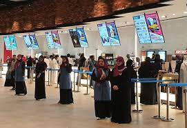 Jeddah has got its first cinema after vox opened the saudi arabian city's first movie theatre in the red sea mall on monday. First Saudi Owned And Operated Cinema Opens In Jeddah Arabianbusiness