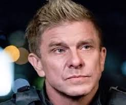 Kenny Johnson Biography - Facts, Childhood, Family Life, Achievements
