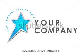 Template For A Star Star Logo Template Download Free Vector Art Stock Graphics Images