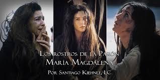 Resultado de imagen para maria magdalena vio a cristo resucitado