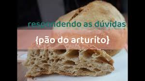 Respondendo as dúvidas pão da Paola Carosella