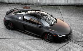 black audi r8 wallpaper. car audi r8 matte black wallpapers hd desktop and mobile backgrounds wallpaper o