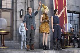 the hunger games for catching fire acirc my cinema my catching fire1 2