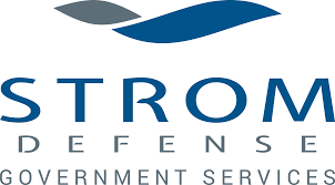 Strom Defense Contract Employment