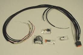 wp248 twin cam wiring system single 12 pin connectors mailing list