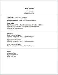 no experience resume sample. 11 Student Resume Samples No Experience Resume Pinterest