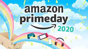 Amazon Prime Day Hand Picked Deals - YouTube
