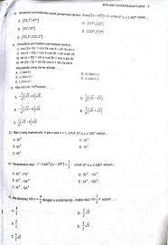 Untuk menjadi anggota dpr, syaratnya harus menjadi anggota? Bimbel Ife Ife Little Newton Soal Dan Pembahasan Pas Matematika Peminatan Kelas Xi Semester 1