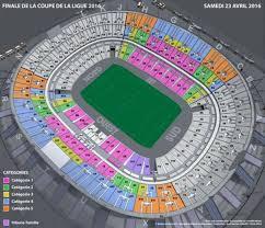 Stadion Lyon Myau3 Nu