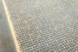 wool and jute rug chevron wool jute rug mocha