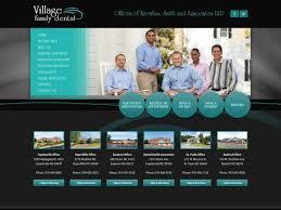 Dental Office Website Design Stunning Dental Website Examples Websites For Dentists Dentist Websites