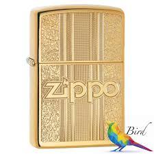 Купить <b>Зажигалка</b> Zippo Zippo and <b>Pattern Design</b> 29677 оригинал ...