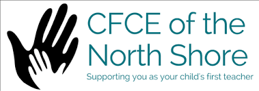 Image result for cfce of the north shore logo