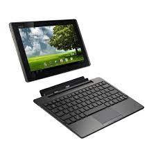 Asus - - Bán máy tính bảng Asus TF101 - Lai Laptop 2 in 1 giá 2,8 triệu.