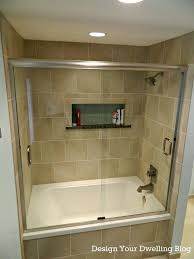shower tub ideas bathroom bathroom picturesque sliding glass shower cubicle with white tubs bathroom shower designs