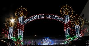 Winterfest Of Lights Ocean City Md Tickets The Grand Hotel Celebrates Winterfest Of Lights In Ocean