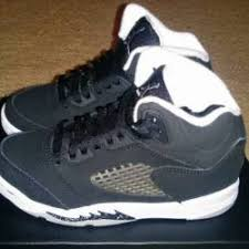 jordan 5 oreo. $69.95 new nike air jordan 5 v retro . oreo