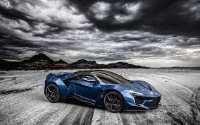 W Motors Wallpapers - Top Free W Motors ...