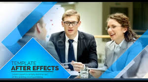 After Effect Presentation Template Free Company Presentation Free Download After Effects Project Youtube