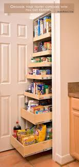 Kitchen Closet Pantry Best 25 Pull Out Shelves Ideas On Pinterest Deep Pantry