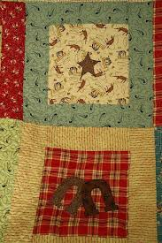 Vintage Looking Quilts Vintage Style Quilts Pretty Vintage Style ... & ... Vintage Style Quilt Patterns Vintage Style Patchwork Quilts Cute  Vintage Looking Cowboy Fabric Quilt By Roseylittlethings ... Adamdwight.com