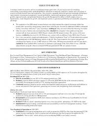 resume for sales manager marketing