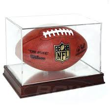 Football Display Stands Cool Football Holder Display Doll Cases Doll Stands Glass Thimble Domes