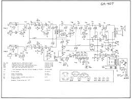 Tape Deck Wiring Diagram
